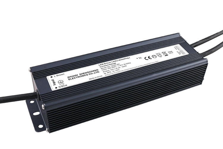 Dali dimmable power supply 100w