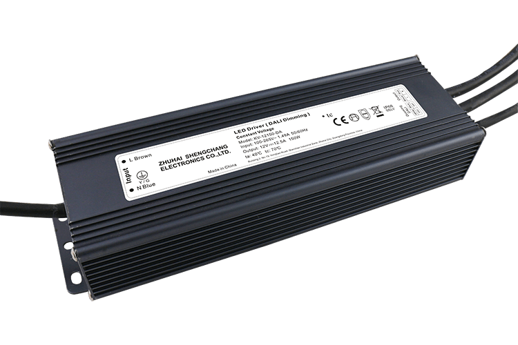 Dali dimmable power supply 150w