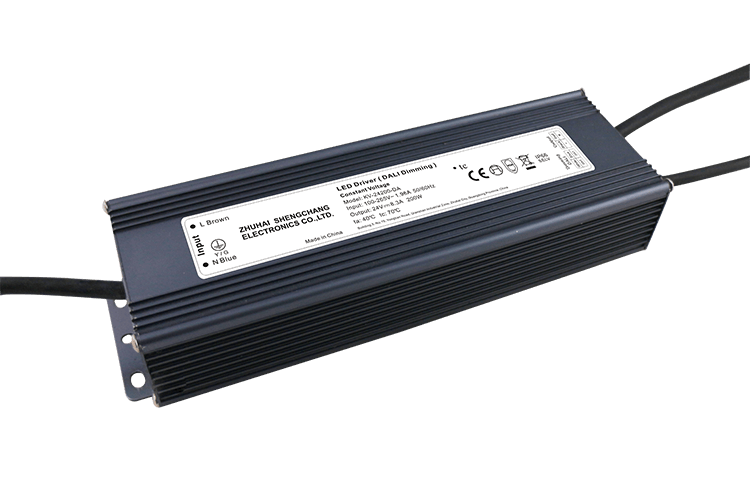 Dali dimmable power supply 200w