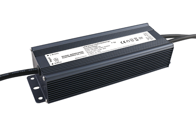 Dali dimmable power supply 80w