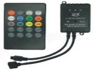 IR 20 key music RGB controller LT-MUSIC-IR