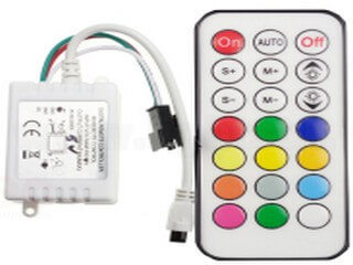 IR 21 key magic color controller LT-IRQ-21K