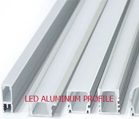 How to install led aluminum profile with led strip light ? - Lightstec