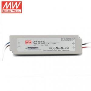 led power supply lpv-100
