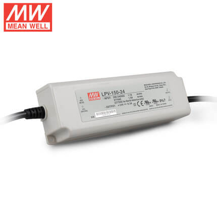 led power supply lpv-150