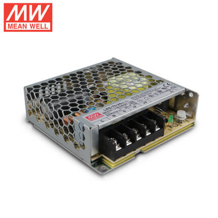 LRS-75 led power supply