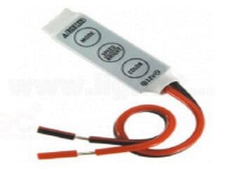 Mini 3 key RGB controller LT-M-01