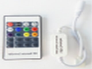 Mini RF 20 key RGB controller(new) LT-NEW-02
