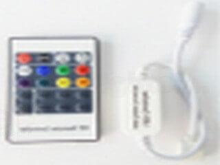 Mini RF 20 key RGB controller(new) LT-NEW-02