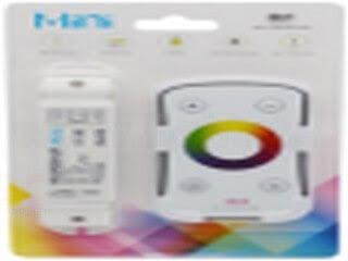 RF touch MINI-RGB controller(blister suit)LT-RFMS-M3