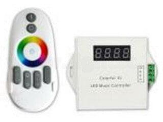 RF touch music magic RGB controller LT-MUSIC-X1