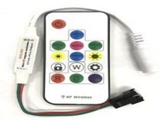 RF14 key mini magic color controller LT-RFM-14K