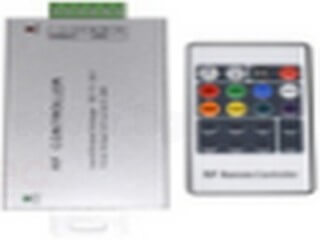 RF20 key aluminum shell RGB controller LT-RFY-20K