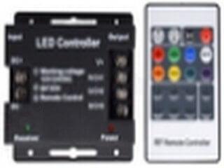 RF20 key iron shell RGB controller LT-RFT-20K