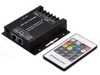 RF20 key touch RGB controller (iron shell RJ45 signal cable)LT-RJ45-T1