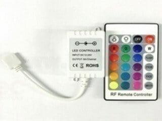 RF24 key RGB controller LT-RFB-24K