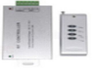 RF4 key aluminum shell RGB controller LT-RFY-4K