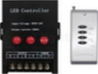RF4 key iron shell RGB controller(360W)LT-RFH-4K