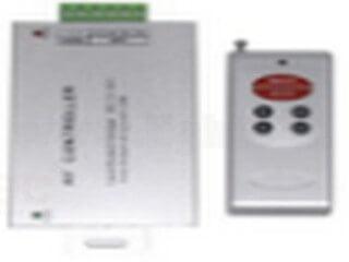 RF6 key aluminum shell RGB controller LT-RFY-6K