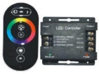 RF6 key touch RGB controller LT-RFT-03
