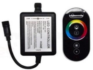 RF6 key touch RGB controller(waterproof)LT-RFW-F1