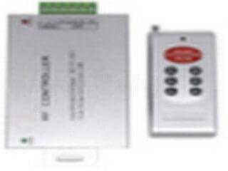 RF8 key aluminum shell RGB controller LT-RFY-8K