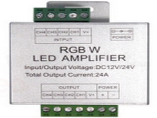 RGBW Amplifier (24A) LT-A07