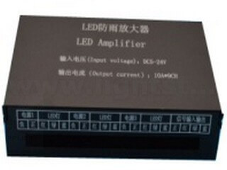 Rain-proof iron shell RGB amplifier(1080W)LT-1440W-F2