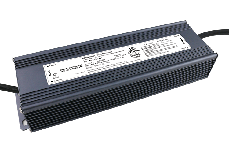 TRIAC dimmable LED driver 150W