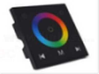 Touch Panel RGB controller(new type LED backlight)LT-TP2-RGB