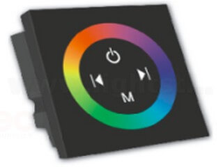 Touch Panel RGB controller (COLOR BOX) LT-TP1-RGB