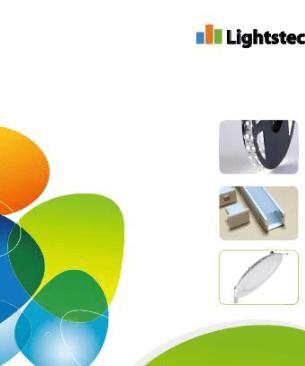 Led Strip Light,Led Aluminum Profile User Guide EN62471,LM80-Lightstec