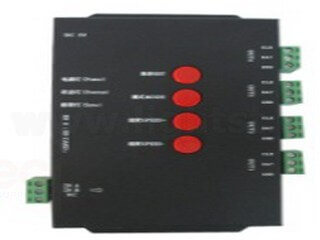 programmable Full color controller(with SD card) LT-T-4000-TTL