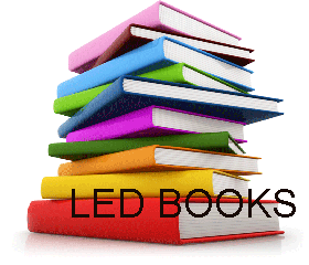 LED-books