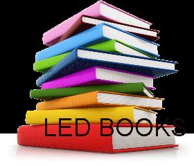 LED-books