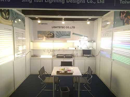 lighting-show-for--led-strip-light-supplier-led-tape-light-manuafcturer-led-aluminum-profile-wholesaleled-extrusion-supplierled-linear-light-customer-and-supplier-meeting-lightstec-7