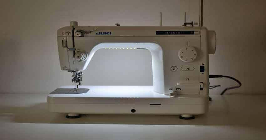 Led-strip-light-use-in-Machine