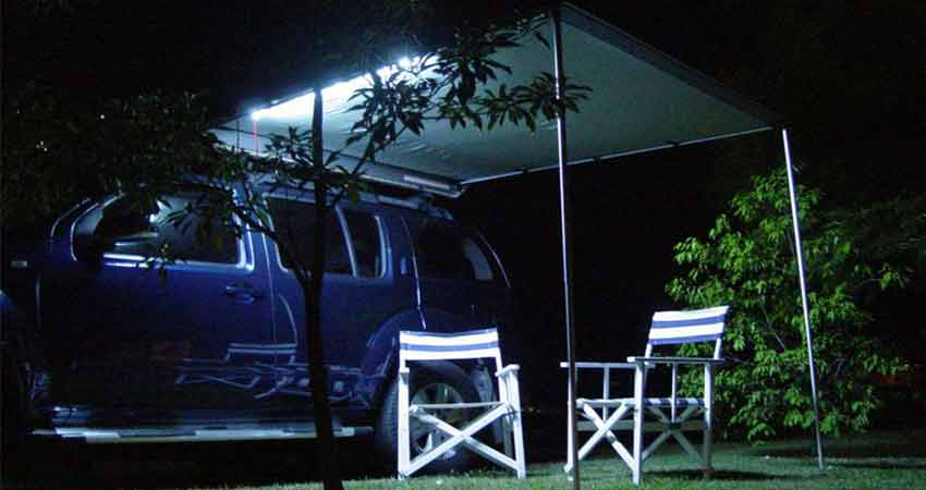 Newstar-Led-strip-light-use-in-camping
