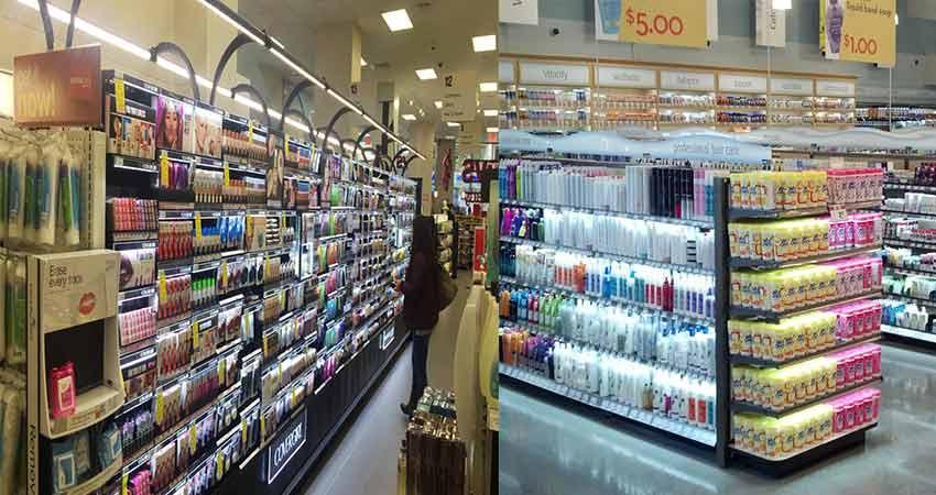 Led-strip-light-using-in-supermarket-goods-shelf