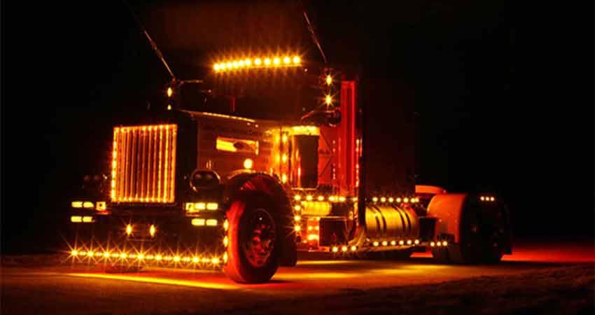 Truck-Lighting,car-lighting