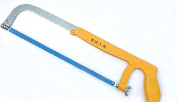 hand-saw