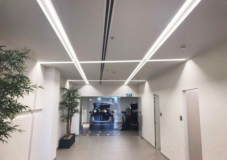 led linear light bar fixture 1