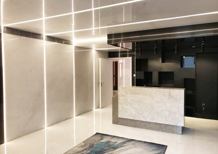 suspended linear led lighting fixtures 3