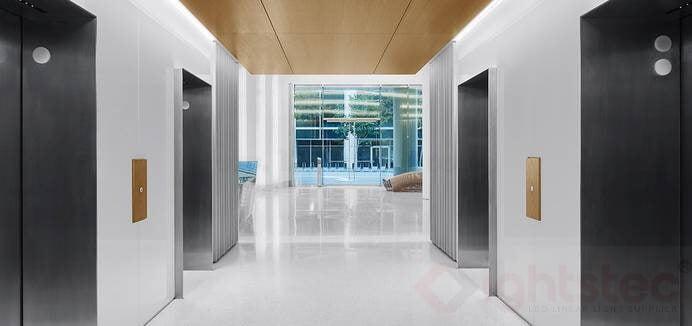 led linear light use in hotel lighting (2)