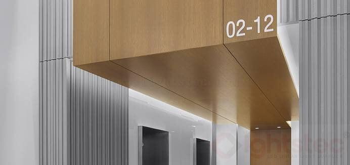 led linear light use in hotel lighting (3)