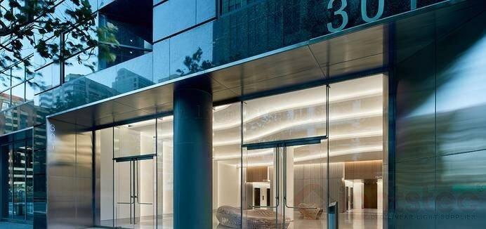 led linear light use in hotel lighting (4)