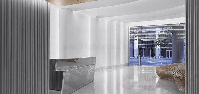 led linear light use in hotel lighting (5)