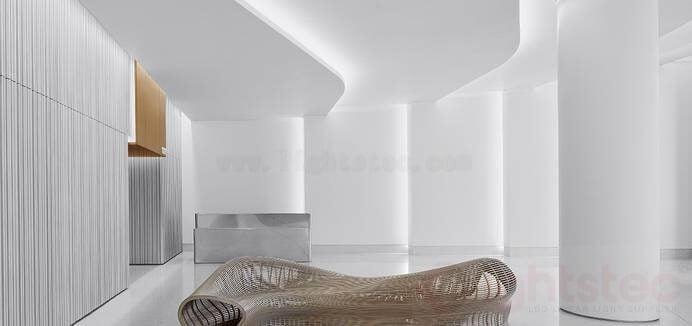 led linear light use in hotel lighting (7)