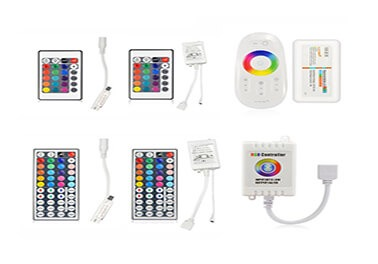 led strip light controllers