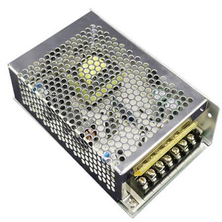 0-10V dimming led driver 100w